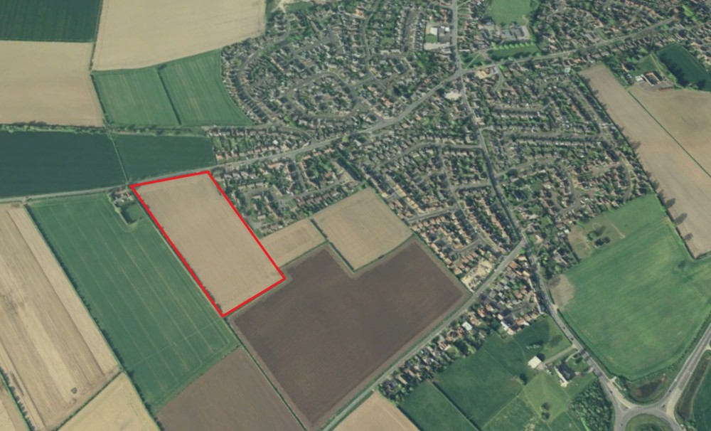 T&B complete the sale of 10 acres in Brayton, Selby to Linden Homes on behalf of the landowners and KCS developments.