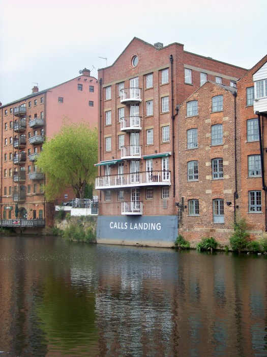 Titchmarsh & Bagley, acting on behalf of Calls Landing Ltd, have completed the sale of Calls Landing in Leeds.